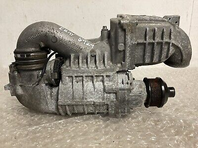 Mercedes Benz C Class W204 1.6 1.8 Petrol M271 Turbo Supercharger A2710902080