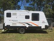 Jayco Starcraft Outback Medowie Port Stephens Area Preview