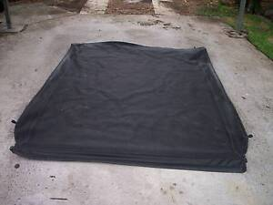 Commodore Ute Soft Torneau Cover Raymond Terrace Port Stephens Area Preview