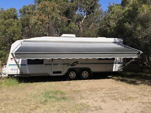 Scenic Vega, double bunks, 8 berth
