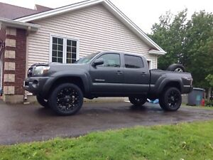 2011 Toyota Tacoma TRD Sport - MUST SEE