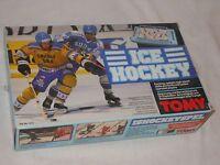 Tomy - Ice Hockey - Vintage Icehockeyspiel - Conf. Orig. -  - ebay.it