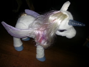 Starlily unicorn furreal Brassall Ipswich City Preview