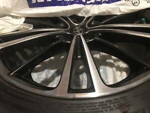 OEM wheels for Scion Frs or Subaru BRZ