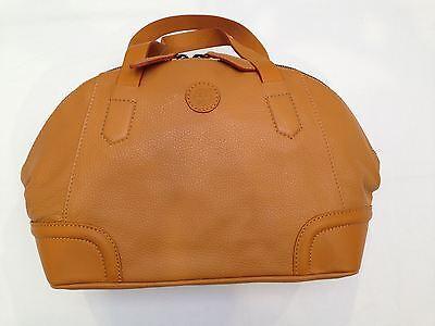 Timberland Damenhandtasche Pembroke Leder Orange M3452-775