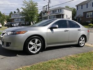 Acura TSX in great shape!