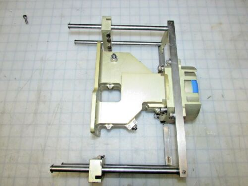 Simulsat antenna C band feed OMT, 3.4-4.2 GHz