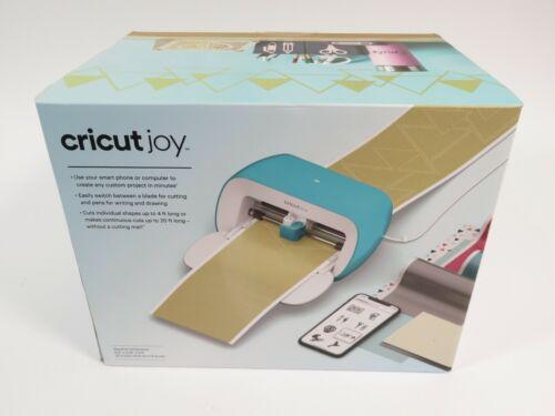 Cricut Joy 2007813 Machine - New In Box