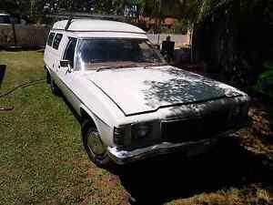 1977  holden hx panelvan original & untouched Mildura Centre Mildura City Preview