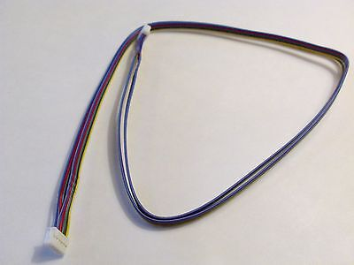 XBOX 360 CASE MODDING DVD Drive Power Extension Cable 24 inches long OEM slim  for sale  Shipping to Canada