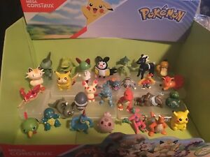 Lot de Figurine Pokémon à vendre