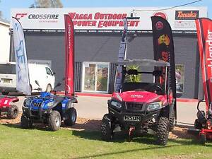 Business For Sale - Motorcycle & Mower Sales, Service & Spares East Wagga Wagga Wagga Wagga City Preview