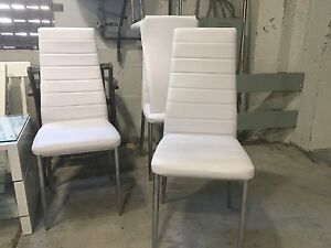 Dining Chairs Woolloomooloo Inner Sydney Preview