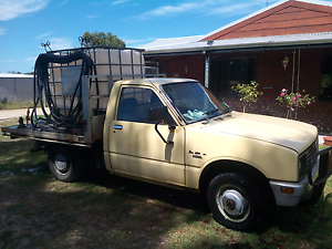 Farm ute for sale Hamel Waroona Area Preview