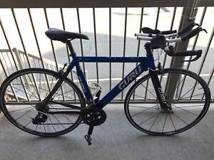 Guru Trilite Bike