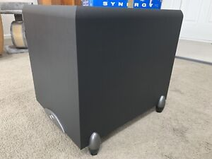 Klipsch Synergy SUB-12 powered subwoofer in great condition