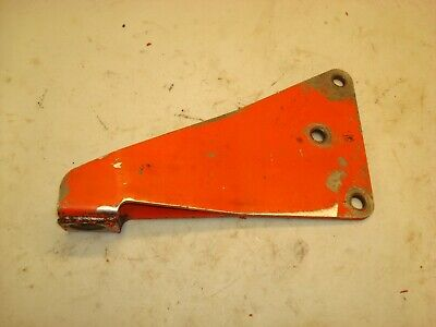 1959 Ford 971 Tractor Power Steering Cylinder Bracket 900