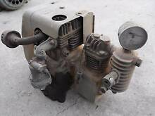 Vintage Antique Villiers Stationary Engine Compressor Man Cave Koorda Koorda Area Preview