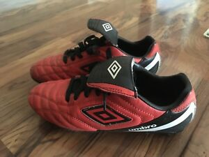 Cleats, size 6