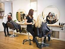 Inner City Hair Dressing Salon for Sale, Includes All Equipment Toowoomba 4350 Toowoomba City Preview