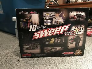 Massive NASCAR diecast collection for sale