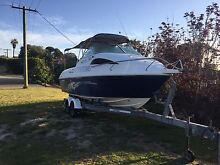Haines Hunter 630 Breeze - 150HP Yamaha outboard Carine Stirling Area Preview