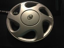 Toyota 15 wheel cups Westmead Parramatta Area Preview
