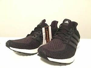 Adidas core black ultraboost 2.0 DS