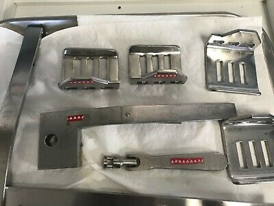 Modified Buford Rib Retractor Medical Surgical Instrument Tray