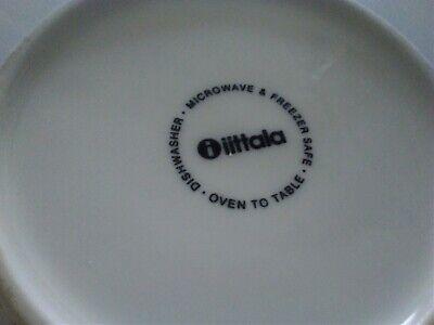 Iittala TAIKA BLUE Soup Cereal Bowl 12cm