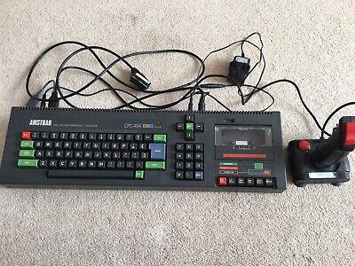 Amstrad CPC 464 Computer