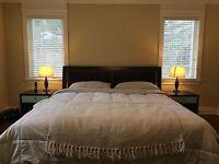 Bedroom Set 4 piece