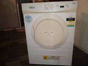 Whirlpool 60 Kg Vented Clothes Dryer Drying Rack Model