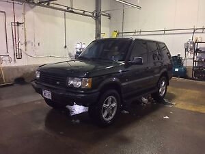 2000 Range Rover 4.6 HSE - $3000 FIRM