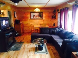 Private Owners Cottage for Rent on Rice Lake