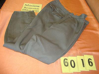 Uniformhose 1 St Stiefelhose K 48 Stiefelreithose Breeches Reithose      6016