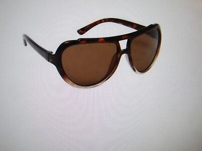 Baby Gap Toddler Boy Tortoise Aviator Sunglasses NWT!, used for sale  Shipping to Canada