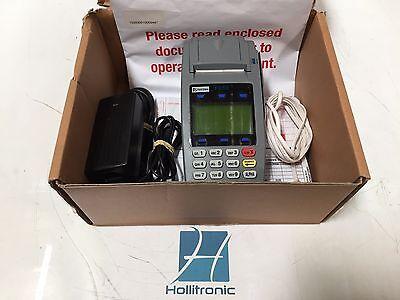 First Data Fd 50 Credit Card Terminal 001304064