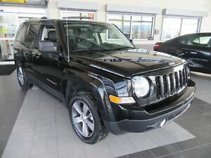 2017 Jeep Patriot Sport/North LEATHER, ACCIDENT FREE, FOG LAM...