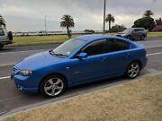 2005 Mazda 3 SP23 BK Series 1 Manual St Kilda West Port Phillip Preview
