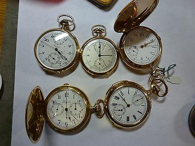 Watchmaker 1961