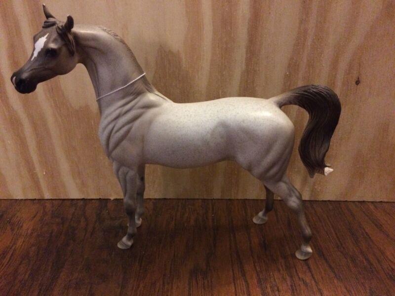Peter Stone Horse Model Named Burns from 2012