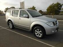 2013 Nissan Pathfinder Wagon Butler Wanneroo Area Preview