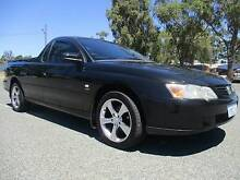 2004 Holden Commodore VY Ute Wangara Wanneroo Area Preview