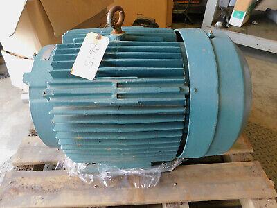 New Baldor Electric Motor 60 Hp 3560 Rpm 460 V 364ts Frame Severe Duty 1.15 Sf