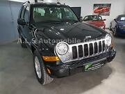 Jeep Cherokee 3.7 Automatik Limited *FACELIFT*AHK*