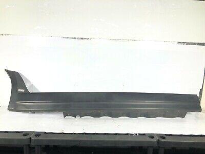 OEM 04-07 BMW X3 3.0 E83 RIGHT PASSENGER SIDE LOWER ROCKER SKIRT PANEL MOLDING