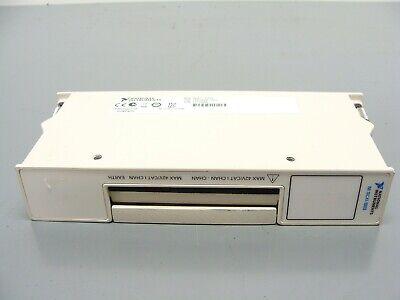 Ni National Instruments Scxi-1303 Terminal Block For Scxi Modules 1100 1102