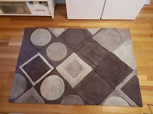 Plush shag rug Waterloo Inner Sydney Preview
