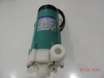 Iwaki Magnetic Pump Md-20rm 220n Without Box Read Description